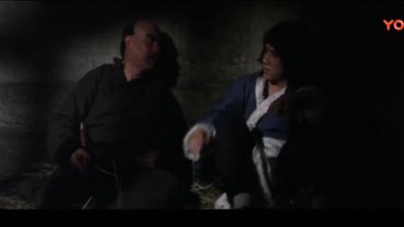 蛇鹤八步:两小伙被困大牢,竟想出这个方法,成功逃狱