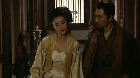 大唐芙蓉园:皇帝不允许杨玉环抛头露面,嫌弃贵妃的衣服太暴露!