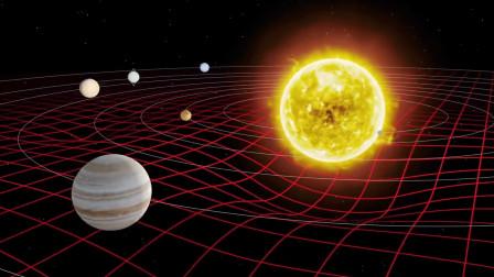 是什么力量让所有天体都悬浮在太空中,它们会掉下来吗?
