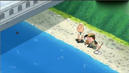 樱桃小丸子:爷爷把地球的未来交给了不靠谱的小丸子