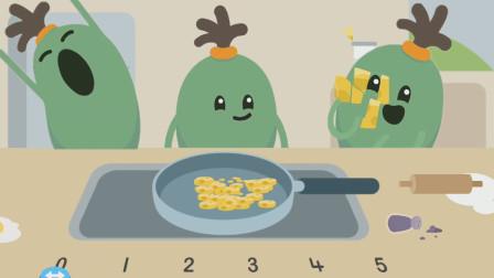 博福早餐:一日之计在于晨 早餐来喽 游戏