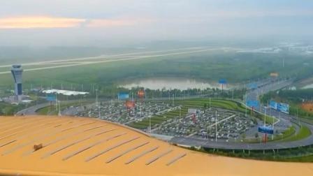 到2025年安徽将开通民用运输机场7个以上 每日新闻报 20190928 高清版