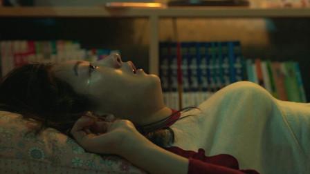 韩国最新极限恐怖片,一家五口遭变身恶魔附体