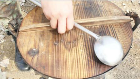 厨师长教你 青椒肉丝面 家常做法 味道鲜美 收藏了