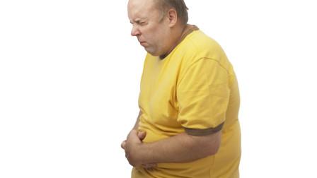 吃东西就容易腹胀,是怎么回事呢?也许和这2个因素有关