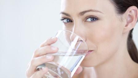 多喝水一定会伤肾脏吗?最简单的喝水,你真的喝对了?