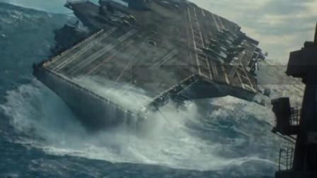 美国做出重大决定,拿130亿美元福特号航母开刀,进行致命冲击试验!