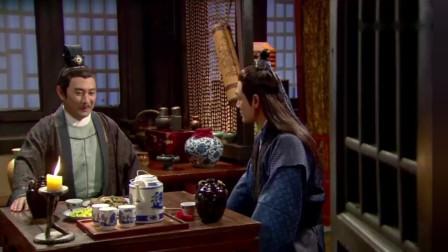 六扇门:曹大人给力行表演了三仙归洞的戏法,告诉他眼见未必为真