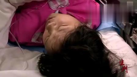 生門雙胞胎孕婦帶環懷孕 手術臺上當場哭了