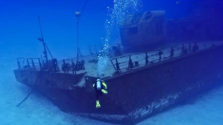 号称中国百慕大的鄱阳湖,上百只船只莫名其妙失踪,下落不明!