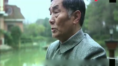 风筝:蒋介石在最后想起了六哥
