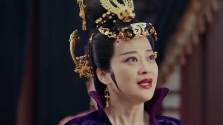琅琊榜之风起长林:太后挑唆小皇帝和长林王,不料小皇帝竟是这表现,太赞了