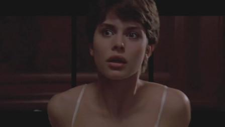 裸眼3d:美女为爱化身黑豹 甘愿被囚禁