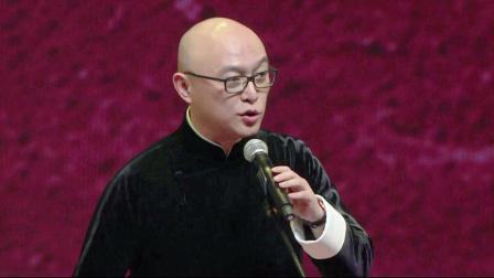 德云社成立20周年开幕庆典 2016 《大咖说》郭德纲 于谦 冯小刚 张国立