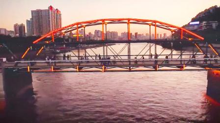 慢速航拍:Rising China 鸟瞰中国