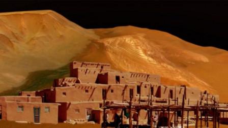 金星表面惊现建筑废墟科学家大胆猜测或许有生命痕迹