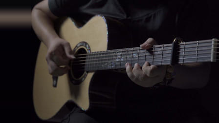 果木浪子吉他弹唱教学《南方南方》,一首让人深刻的民谣歌曲