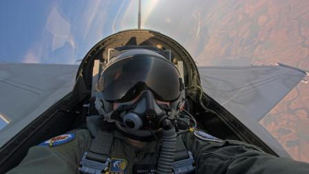 战斗机飞行员具备什么条件,为什么大多是军官?今天算长见识了