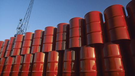 """为什么原油的计量单位是""""桶"""",一桶是几升?今天算长见识了"""