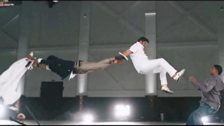暴躁解說一天不開掛渾身難受印度電影開掛神鏡頭我跪著看完
