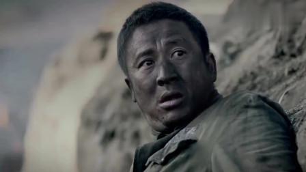 三八线:任务太过艰巨!战友们纷纷阵亡,李长顺依旧坚守阵地