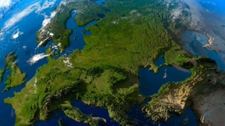 """大陆消失是什么引起的呢?欧洲发现""""消失大陆"""",距今2.4亿年!"""