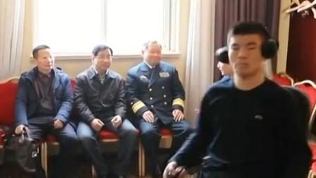 海军面向安徽等地招飞行学员 每日新闻报 20190929 高清版