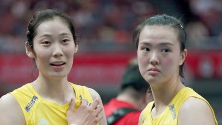 11连胜  中国女排完美结束世界杯征程 天天体育 20190929