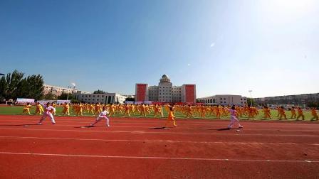 2019年苏家屯区中小学生田径运动会