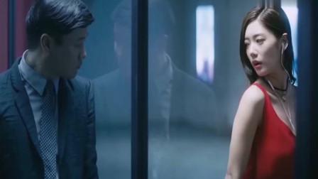 情圣:女神李成敏在肖央面前大秀舞技,换谁也按耐不住!