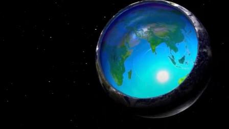 如果地球是空心的,生命还可以存在吗?几乎不可能!