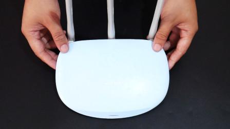 路由器信号不稳定经常断网,学会这个小窍门,网速立马提升好几倍