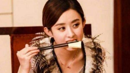 """赵丽颖""""烤鱼店""""开业!妹子一次吃30斤鱼,结账时:不会再来"""