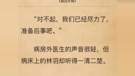 最佳女婿(林羽江颜)最新章节_最佳女婿全文在线阅读