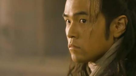 《刺陵》周杰伦大战黄沙铠甲战士,动作还是很帅的。