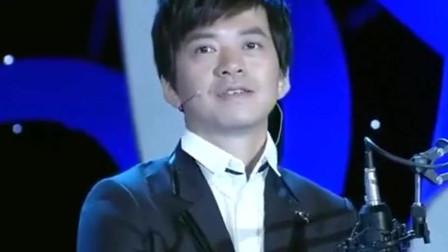 脱口秀:音乐诗人李健上脱口秀,搞笑真是专业的,厉害了我的哥