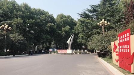 四个校区才712亩,还各自分布在郑州市,新郑市,漯河市,信阳市——河南水利与环境职业学院