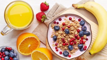 """早餐应该怎么吃?掌握这4""""要点"""",吃让人羡慕的健康早餐!"""