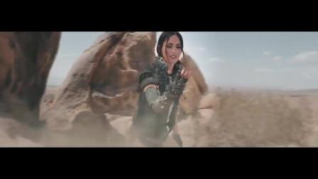 《黑色沙漠》PS4版新宣传片:梅根福克斯化身法师