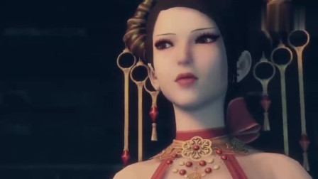 不良人:冥帝被自己的老婆一顿嘲讽,顿时心态爆炸,差点把她杀了