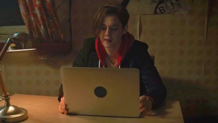 《恶灵玛丽安》,恶灵用恐怖小说积蓄力量,作家断更被恶灵缠上