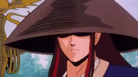 魔神坛斗士:不愧为最强女魔!面对卡奥斯神,卡尤拉照样拔刀相向