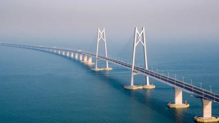 这座世界最长的跨海大桥,用了9年时间才建成,全球瞩目!