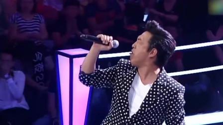 黄渤这次玩大了,原唱高进5年没唱火的歌曲,却在他手中火遍全国