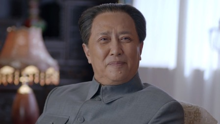 外交風云 27 預告 毛主席接見富爾,海云天再出手
