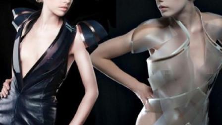 最有个性的裙子,一言不合就变成透明,出门像是在裸奔!