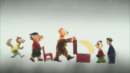 《中华熊猫》正式版预告片
