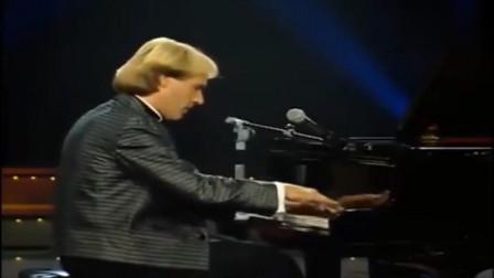 """世界钢琴大师""""理查德""""的4首最好听的钢琴曲:简直是享受"""
