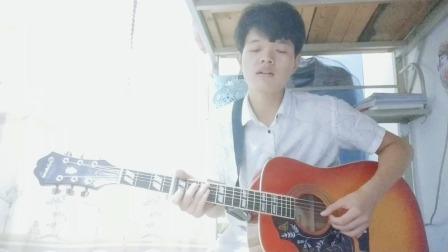 我和我的祖国——吉他弹唱