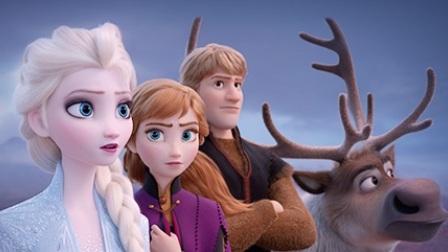 《冰雪奇缘2》全新原创歌曲首度曝光!北美11月22日冰雪再临~